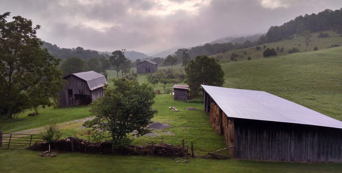 Appalachian Literary Initiative