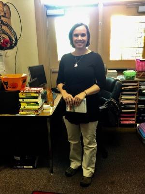 Highland View Teacher 10.2018